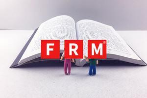 FRM备考计划分享 一起来探寻FRM备考方案
