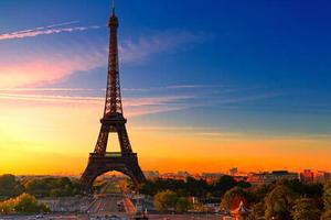 法国百所重点高中学生共同点:有钱 努力 学中文