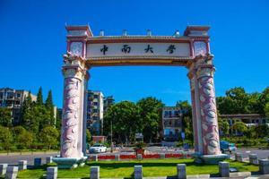 校友会2019湖南省大学排名:中南大学第一