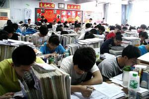 山西晋城逾百名学生无法高考 临近高三学籍失踪