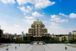 校友会2019陕西省大学排名:西安交通大学第一