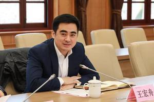 华东师范大学和重庆大学各迎来1位新校领导
