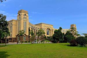 2019中国985工程大学排名:6所C9高校挺进10强