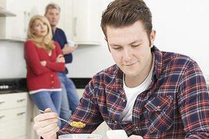 低齡留學家庭:父母的糾結與決心