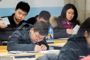 海外赴美攻讀研究生人數連續兩年下跌