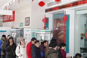 旅西华人受银行冻结账户影响 努力维权见成效