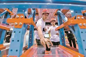 江西10所高职院校被确定为高水平建设高职院校
