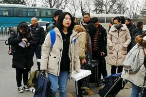 艺考大军来了 潍坊热租客房价格涨幅超过两成