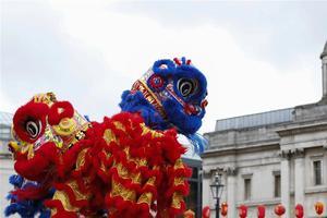伦敦华人聚居区扒手活跃 一留学生被抢2000英镑