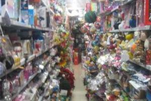 西班牙华人商铺货物被查 部分存在严重安全隐患
