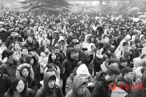 山东省内两大艺术类院校报考人数激增