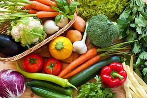最实用的超市英语:水果蔬菜英语大全(图)