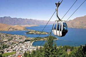 持旅游签证 近期可到新西兰这个地区打工6周