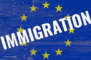 欧洲又想要移民了?人口减少成欧洲重大危机