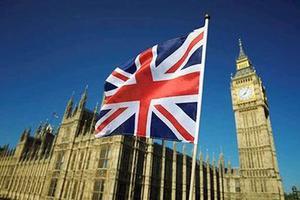 英国上万学生示威 吁政府采取措施应对气候变化