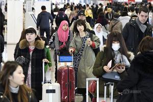 韩国法务部:近一个月内将严打非法滞留外国人