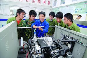 职业教育改革1+X证书制度试点下月启动