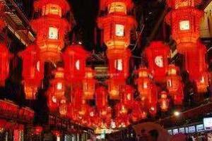 中国驻外使馆等组织与留学生共迎新春庆元宵活动