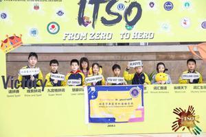 新府学团队成功晋级SPBCN中国拼词大赛全国总决赛