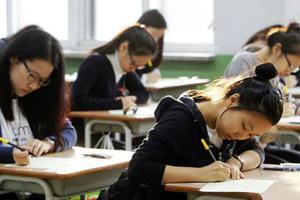 安徽高职分类考试专项计划:单独招老区贫困生