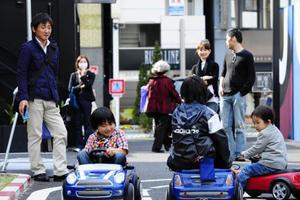 杜绝虐待儿童 日本国会将审议儿童福利法修正案