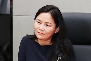 李彦宏后退 马东敏全面执掌百度投资?