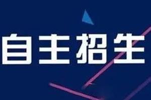 2019年90所自主招生高校分档分类排行榜