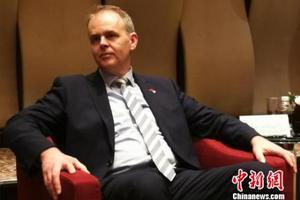 爱尔兰教育部长:看好爱尔兰和中国教育合作前景