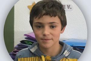 """西班牙11岁男孩获封""""最佳小读者"""" 外语能力惊人"""