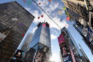 纽约发布移民状况报告 中国成第二大移民来源国