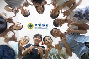 新浪2019国际学校择校巡展:西诺教育