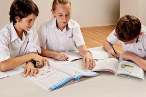 三大主流国际高中课程 到底哪个更牛?