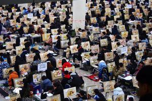 媒体:国外名校认可中国高考成绩 无须激动无须惊