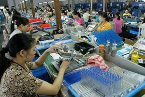 长江商学院:民企融资环境大幅改善 成本有所下行