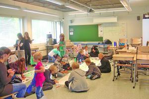 芬兰将外语教学提前到小学一年级