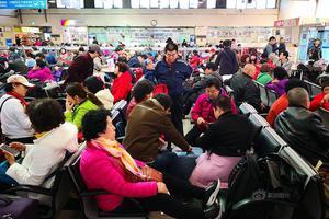 西班牙中国留学生换汇代购或涉法律风险 中使馆提醒