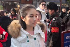 中戏2019艺考放榜:蒋依依影视第15 前十均为素人