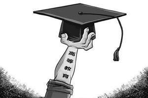 高等教育预算近1163亿 教育部公布19年部门预算