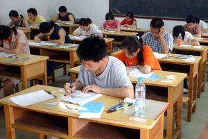 中考二模题目被疑广告植入 上海杨浦区教育局回应