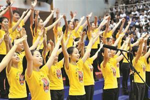 深圳中考6月22-23日举行 民办普高全调至第一批录取
