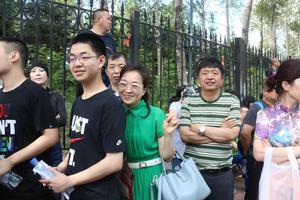 武汉中考招生时间表出炉 5月5日开始填报中考志愿