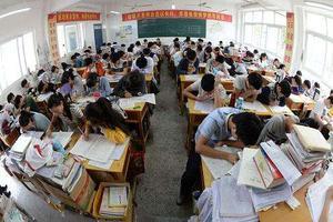 北京2019高考5.9万人报名 艺术类实行分段录取