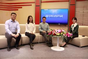 中国农业大学MBA:实践出真知 创造永久价值