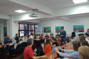 华理中欧国际商学院《中国历史与文化》课圆满结束