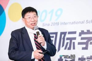 吴子健:父母是培养双语国际化人才的第一任老师