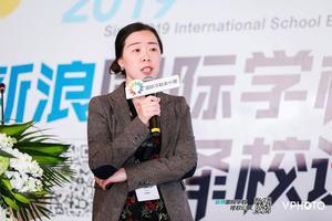慎安娜:国际教育要先选课程再选学校