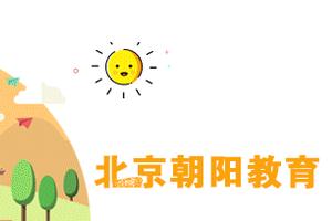 朝阳区2019义务教育入学政策 单校划片多校划片结合