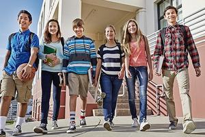 送孩子去美国读高中 到底要花多少钱?
