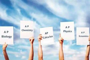 国际学校学生备考AP 考试复习指导分享