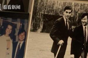 牛津大学同窗好友忆日本新天皇德仁的留学生涯